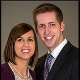 Pastor Stephen and Cheryl