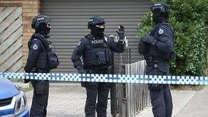 Who's Afraid of Terrorists?