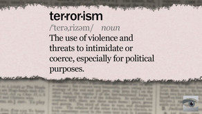 The Terror of Responsibility: Are Terrorists Criminals?