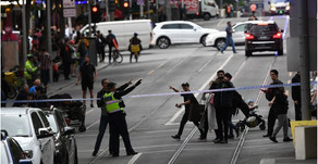 Trajectories of Terror: Tracing Muslim Responses