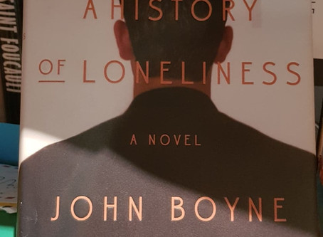 Guilty Solitude | A History of Loneliness Book Review