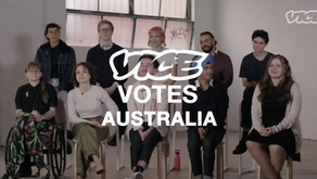 VICE Election Panel: Some Musings