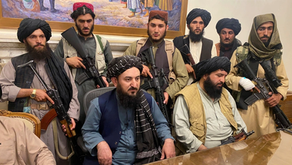 Are the Taliban Backward? A rejoinder to accountability