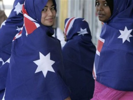 Disguising Islamophobia