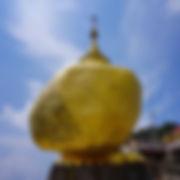 Золотой Камень Чайтийо