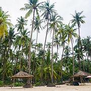 Пляжи Нгапали