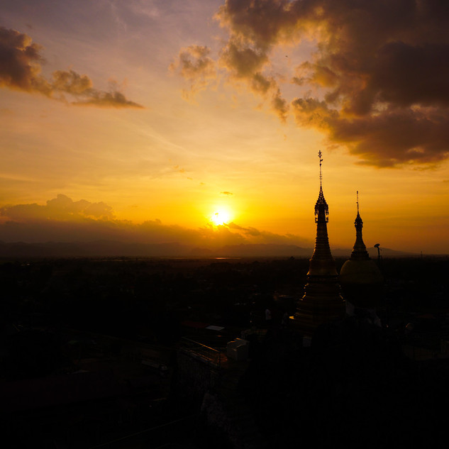 Лойко, штат Кая, Мьянма