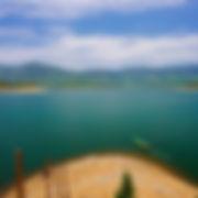 Озеро Кинда