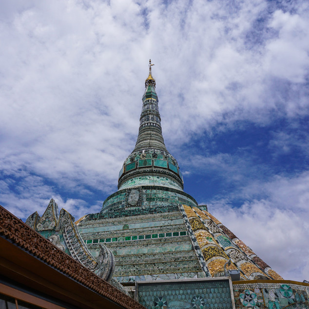 Чяуксейн, Амарапура, Мьянма