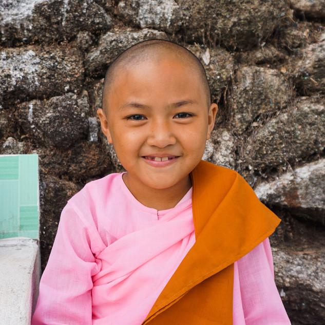 Пагода Табаунг Су, Кинпун, Мьянма