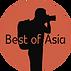 Best of Asia logo