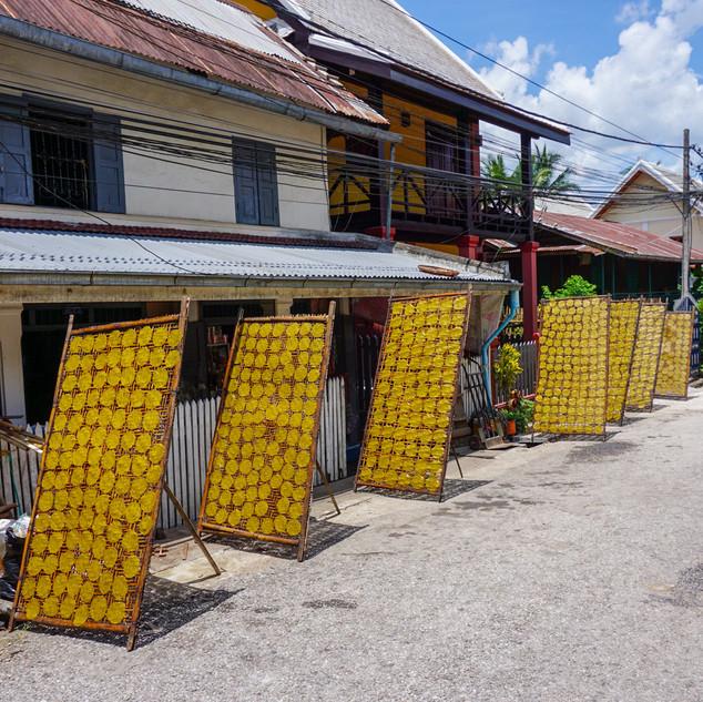 Луанг Прабанг, Лаос