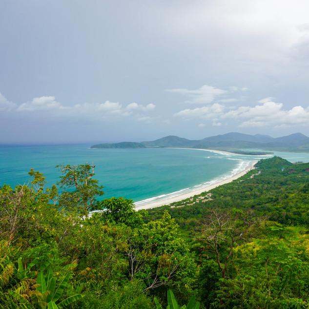 Полуостров Давей, Мьянма