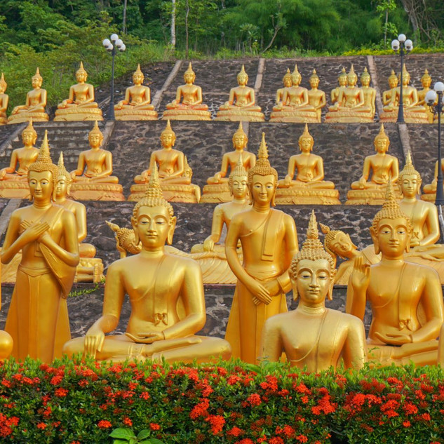 Паксе, Лаос