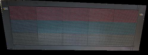 3 x 5  Panel  P10 LED SIGN
