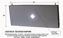 TECK64X160P6FCWI