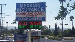 San Isidro , CA