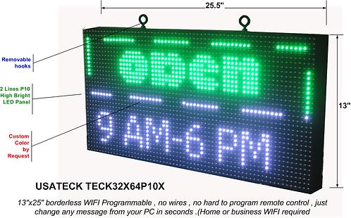 TECK32X64P10C
