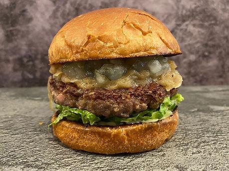 Snobby Burger