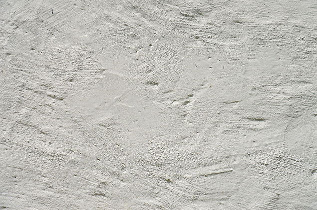 Whitewash wall bright background