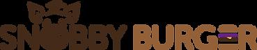 Snobby Burger Logo