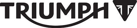 Triumph Logo Lockup - Black_for_use_on_L