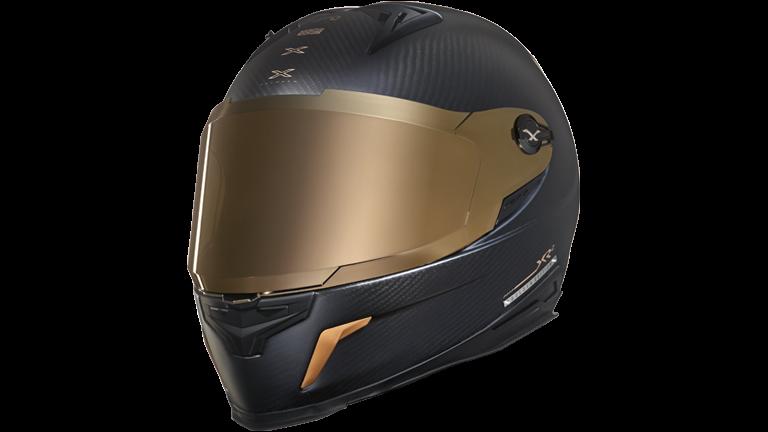 NEXX X.R2 Golden Edition