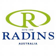 BRU_Radins Australia_Logo