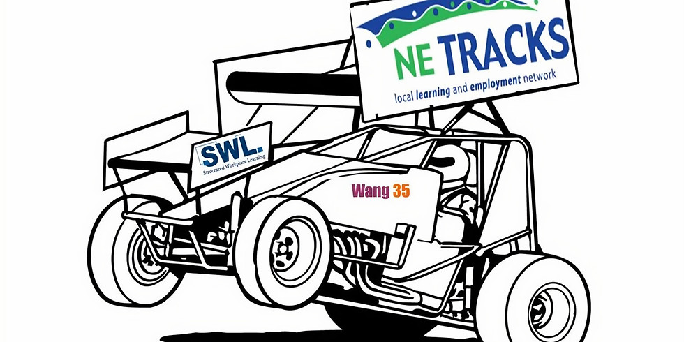 Speedway Wangaratta SWL Placement day