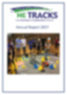 NE TRACKS - Annual Report Front Cover-02