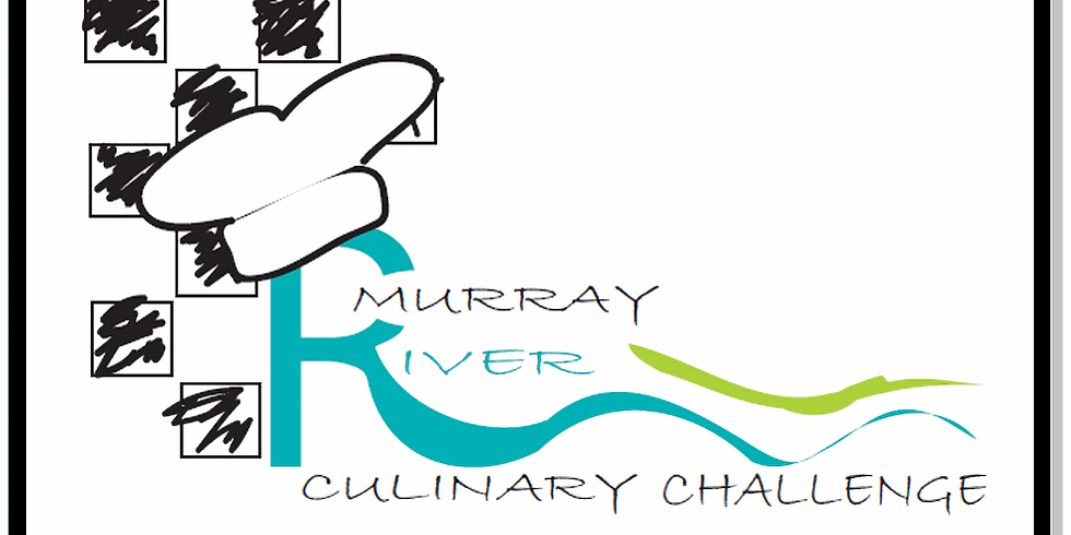 Murray River Culinary Challenge