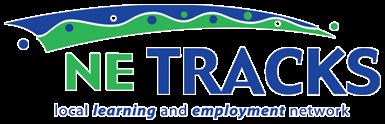 NE Tracks Logo