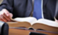 состаление претензий у адвоката