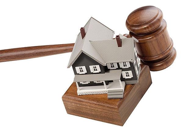 юрист по жилищным вопросам новосибирск