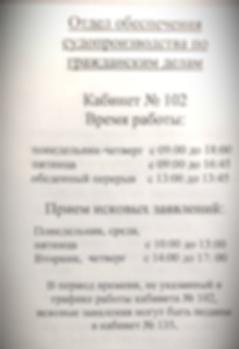 невский районный суд - исковые заявление