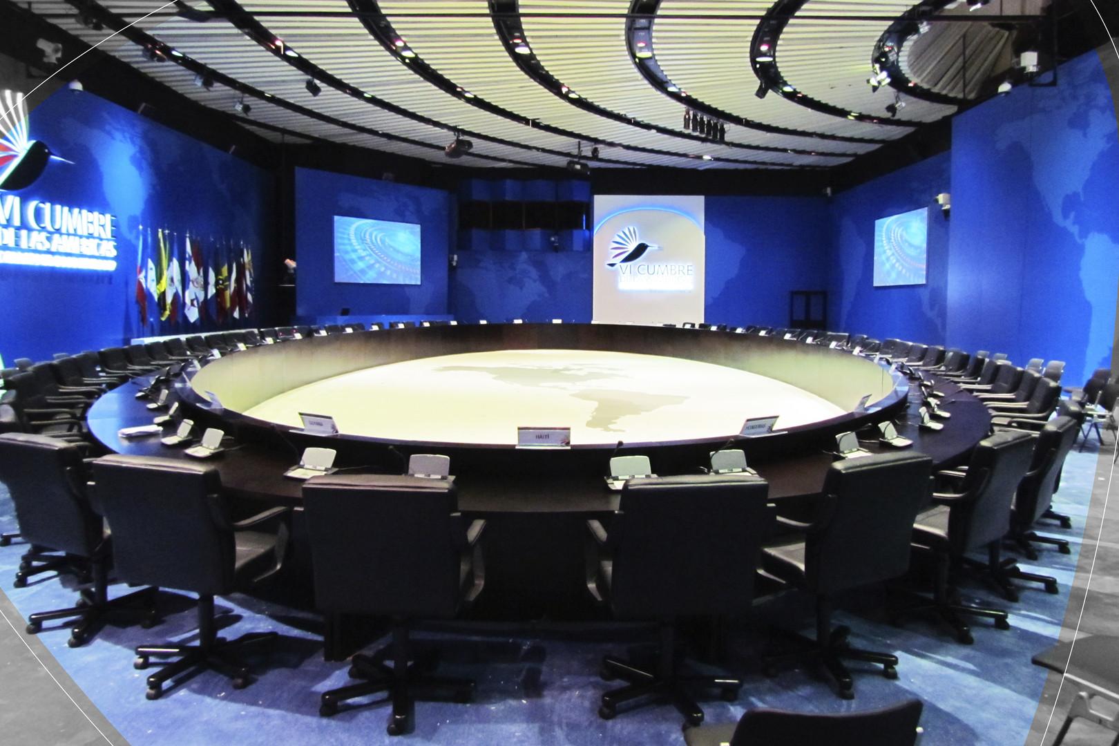 Cumbre de Las Americas IMG_4407.JPG