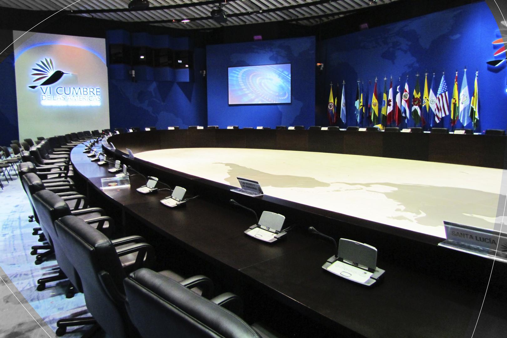 Cumbre de Las Americas IMG_4398.JPG