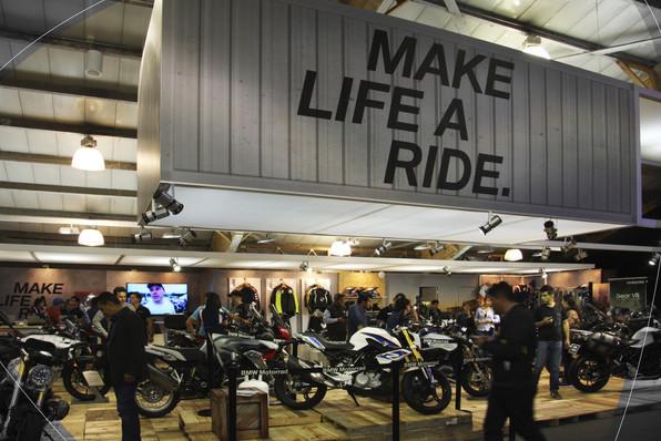 BMW Motorrad Autogermana