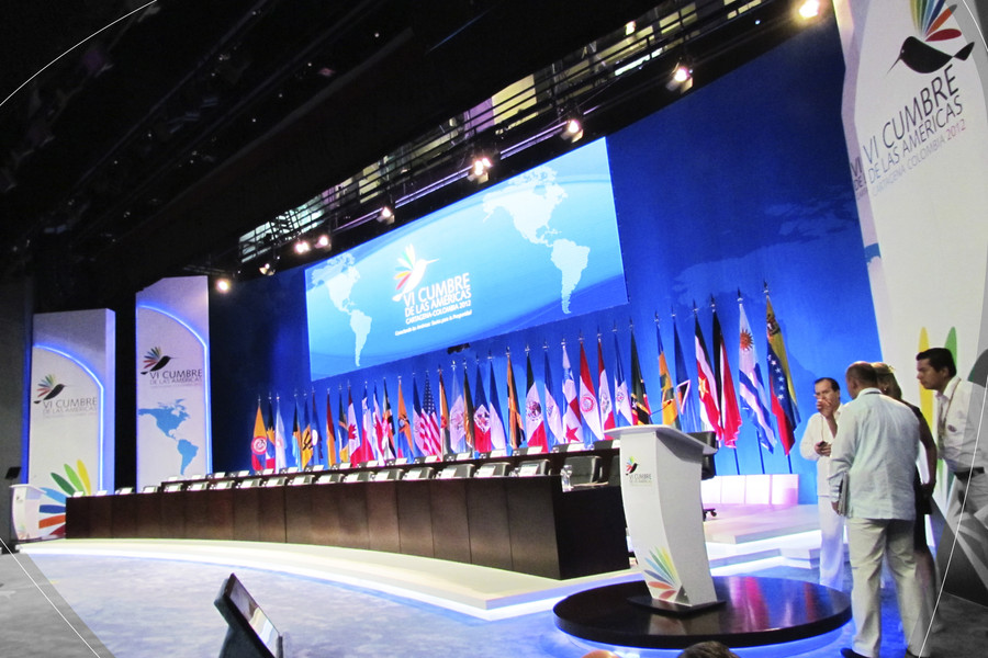Cumbre de Las Americas IMG_4489.JPG