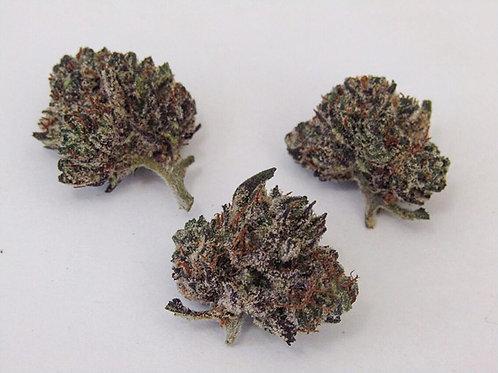 GG # 4 (31.06% Total Cannabinoids)