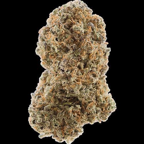 Blue Cookies (23.28% Total Cannabinoids)
