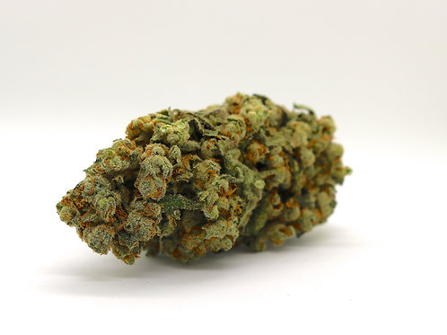 Blueberry Muffin (19.99% Total Cannabinoids)