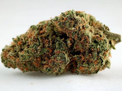 Purple GSC (26.43% Total Cannabinoids)