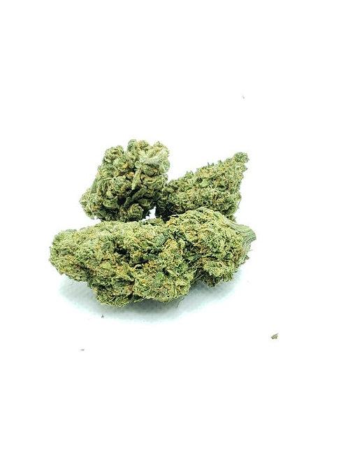 Orange Push Pop (17.09% Total Cannabinoids)