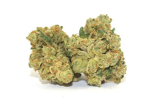 C4 - Slurricane (31.08% Total Cannabinoids)