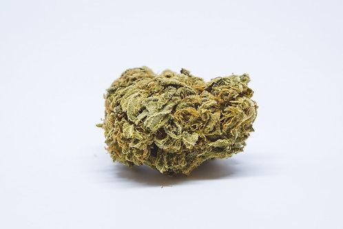 King Tut (28.84% Total Cannabinoids)