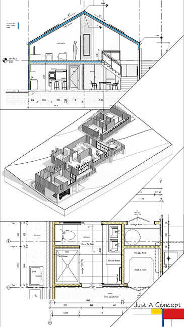 architetural concept
