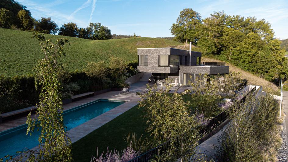 Villa Reigoldswil