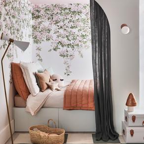 Bo's Fairy Glade Bedroom