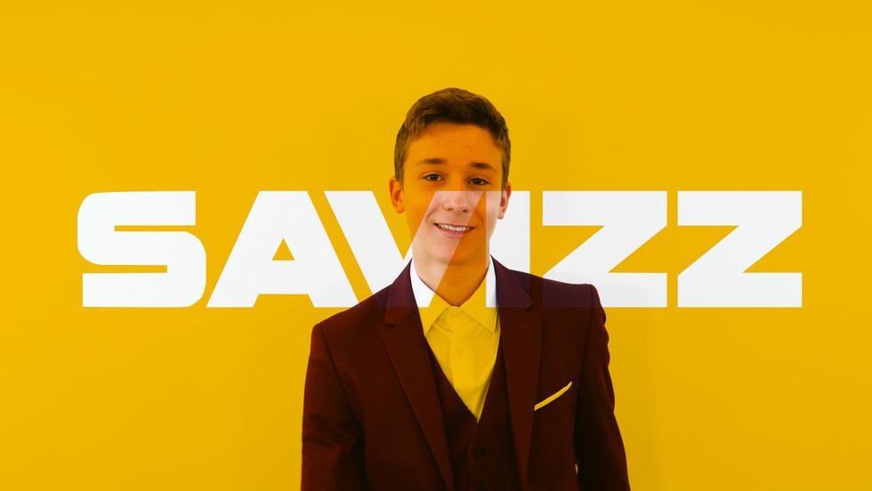 Savizz commercial